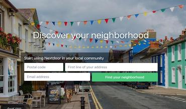 Nextdoor co UK Join Reviews
