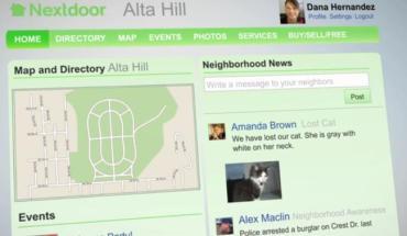 Nextdoor com Join Invite Code