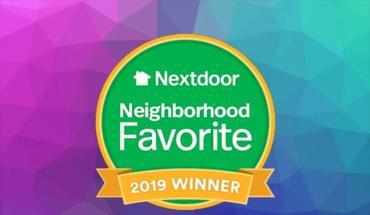 NextDoor Com Winner
