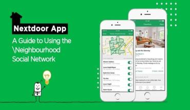 What You Should Know About The Nextdoor App