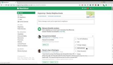 How To Delete Nextdoor Profile