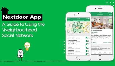 What Is Nextdoor App